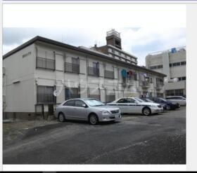 鈴木ハイツ 102号室の外観