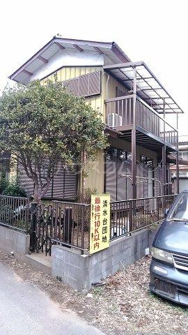 上志津1322-14戸建外観写真