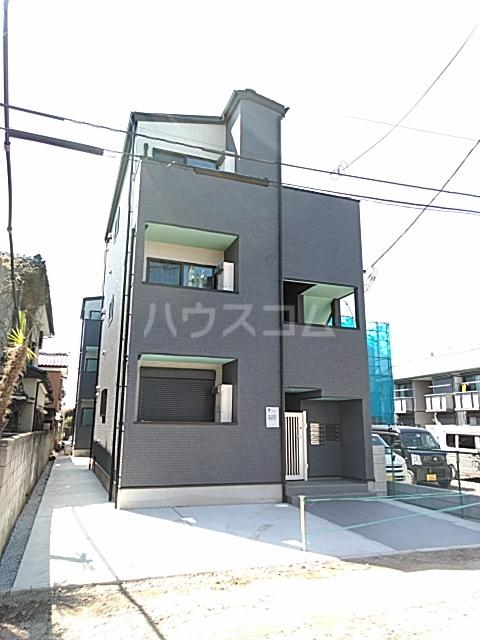 THE HOUSE 与野本町 Noir外観写真