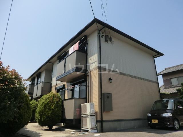 Casa Wakamatsu A外観写真