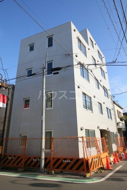 Casa Blanche 武蔵小山外観写真