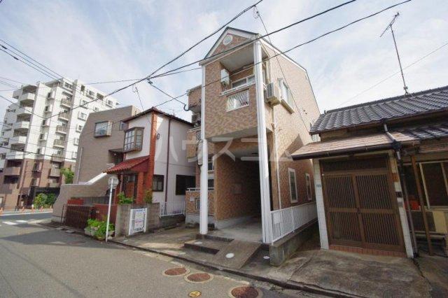 新着賃貸11:福岡県福岡市東区箱崎3丁目の新着賃貸物件