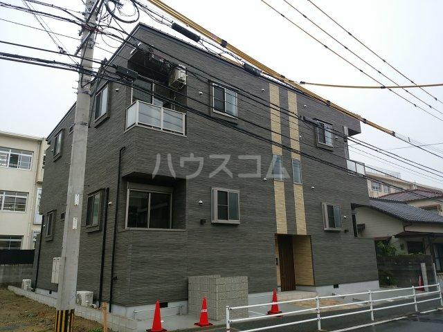 GOLD K 姪浜3外観写真
