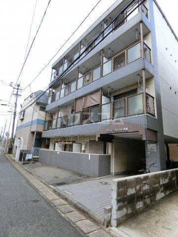 新着賃貸2:福岡県福岡市東区筥松4丁目の新着賃貸物件