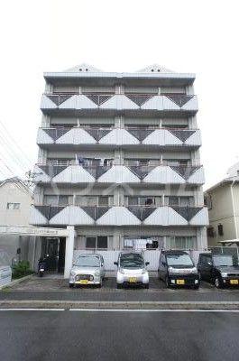 新着賃貸10:福岡県福岡市東区箱崎4丁目の新着賃貸物件