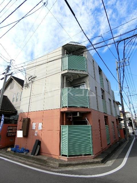 新着賃貸14:福岡県福岡市東区箱崎2丁目の新着賃貸物件