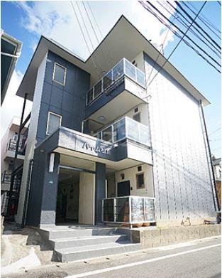 新着賃貸4:福岡県福岡市東区松島2丁目の新着賃貸物件