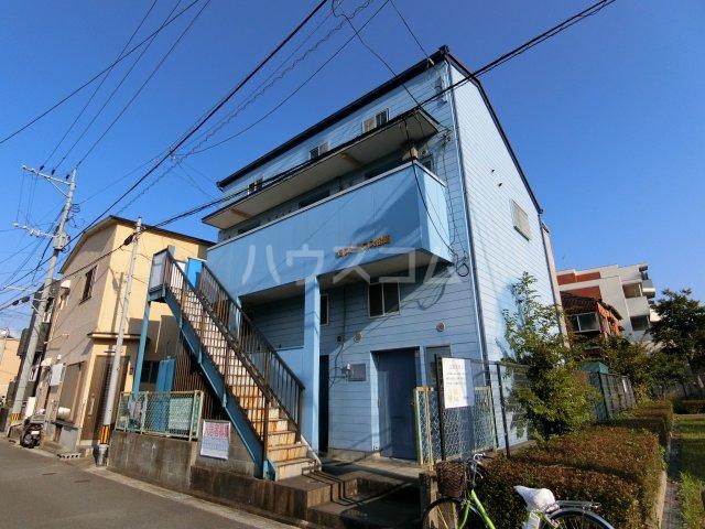 ロフトハウス松岡外観写真