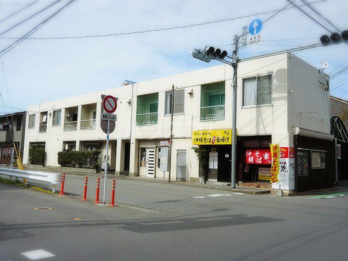 城戸コーポ外観写真