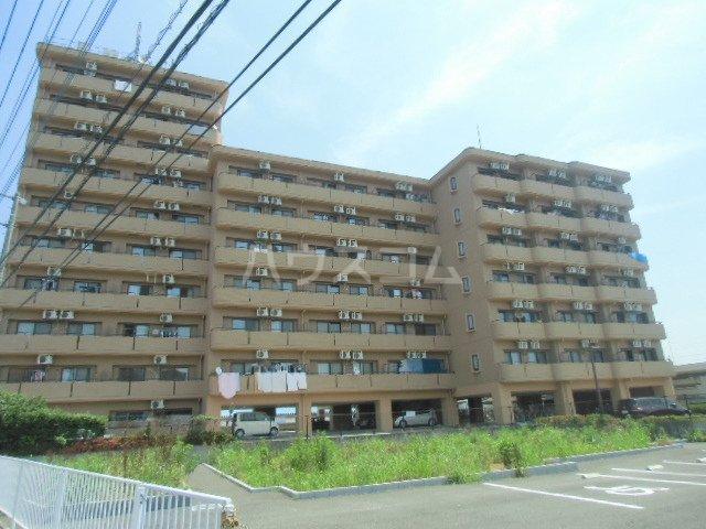 ペアシティ久喜参番館外観写真