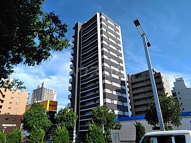 S-FORT葵外観写真