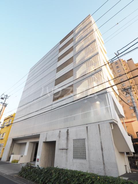アンビックス・プリア茶屋ヶ坂外観写真