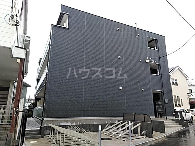 リブリ・辻堂外観写真