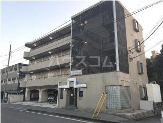 シティコスモ検見川外観写真