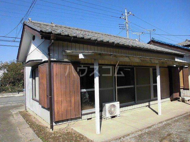 藤井住宅2外観写真