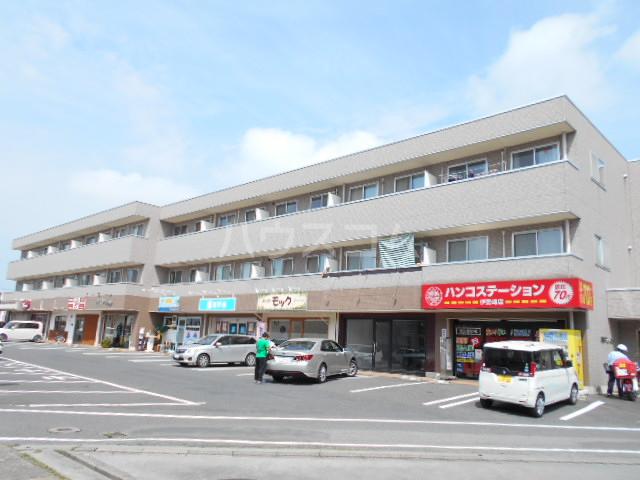 嶋田マンション 301号室の外観
