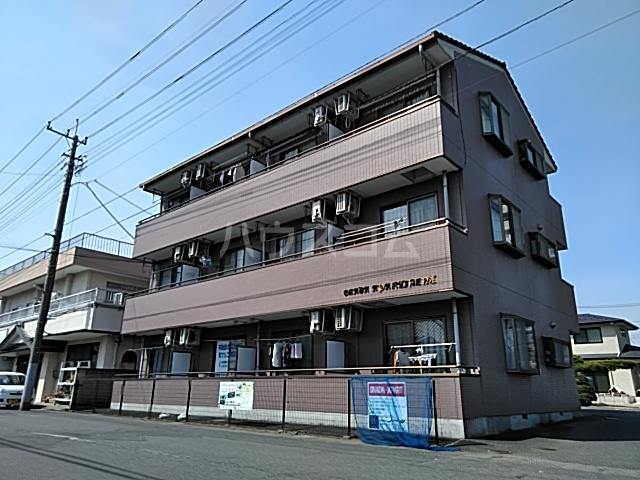 OKADA・APART外観写真