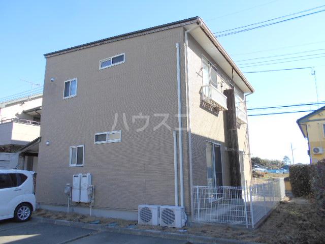 BBA-Loge上田アパート D号室の外観
