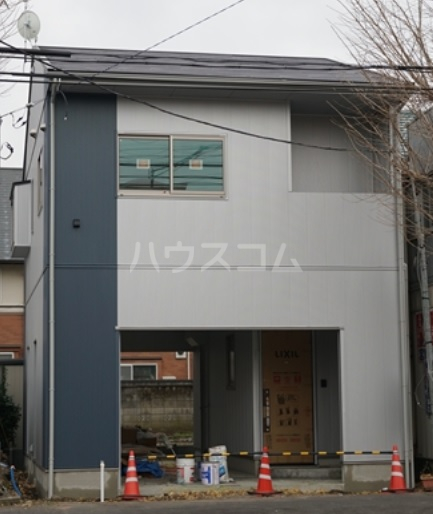 MDハウス前橋千代田外観写真