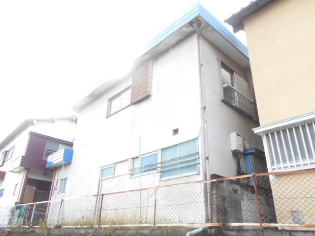 広沢青空ハウス外観写真