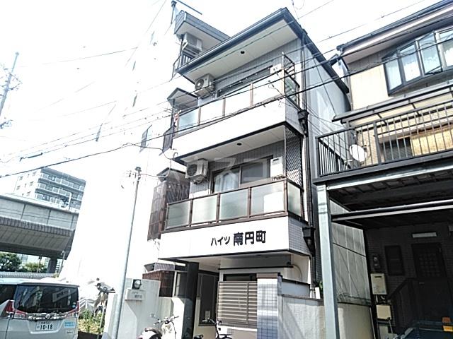 ハイツ南円町外観写真