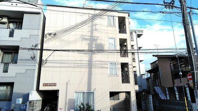 新着賃貸2:京都府京都市北区北野下白梅町の新着賃貸物件