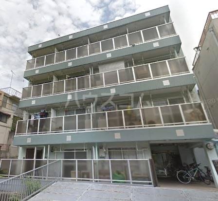 新着賃貸14:京都府京都市北区衣笠荒見町の新着賃貸物件