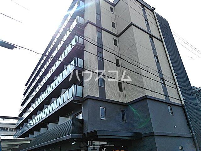 エステムコート京都西院外観写真