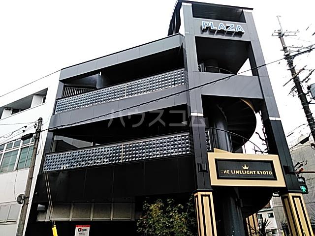 the limelight kyoto外観写真