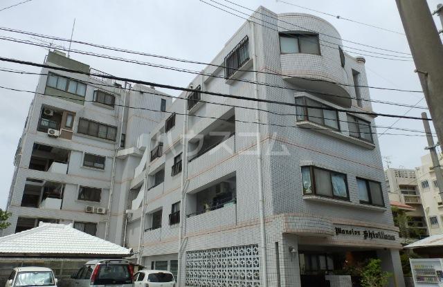 新着賃貸4:沖縄県那覇市字大道の新着賃貸物件