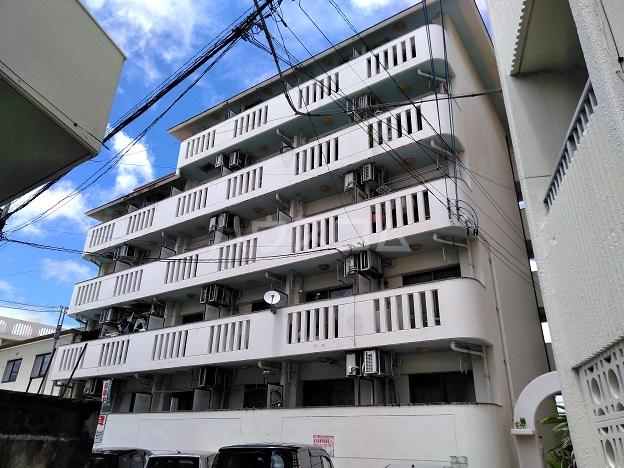 新着賃貸10:沖縄県那覇市字天久の新着賃貸物件