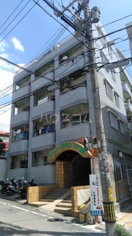 新着賃貸5:沖縄県那覇市安里3丁目の新着賃貸物件