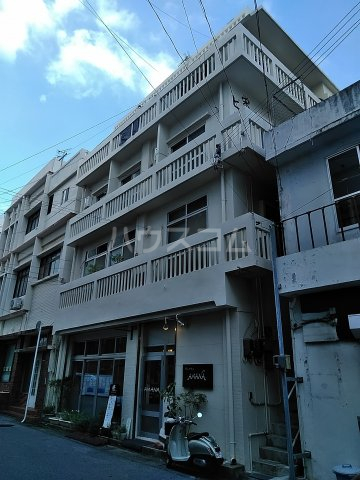 新着賃貸12:沖縄県那覇市安里1丁目の新着賃貸物件