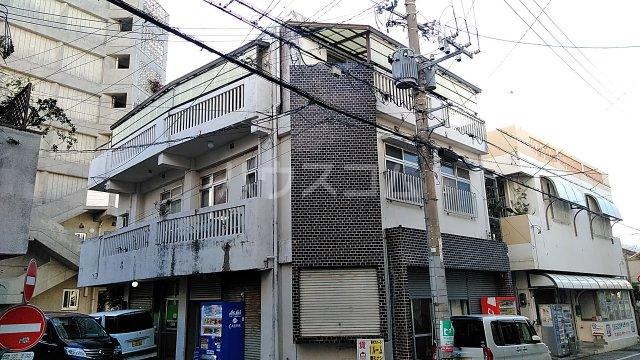 新着賃貸10:沖縄県那覇市安謝2丁目の新着賃貸物件