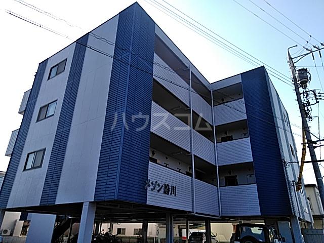 メゾン勝川外観写真