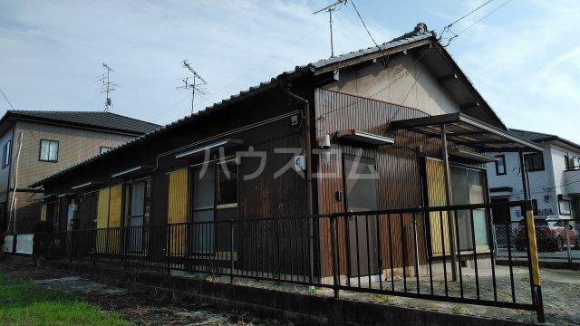 武田様 六軒屋借家外観写真