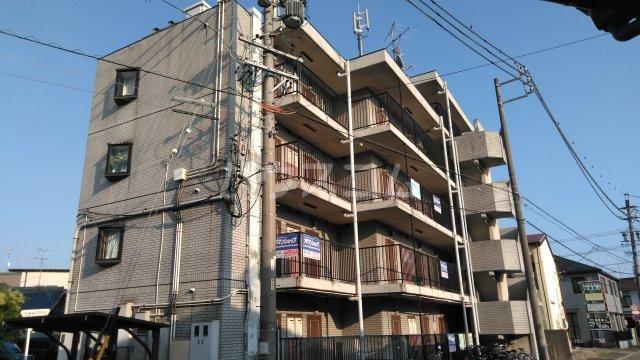 リードワン新川外観写真