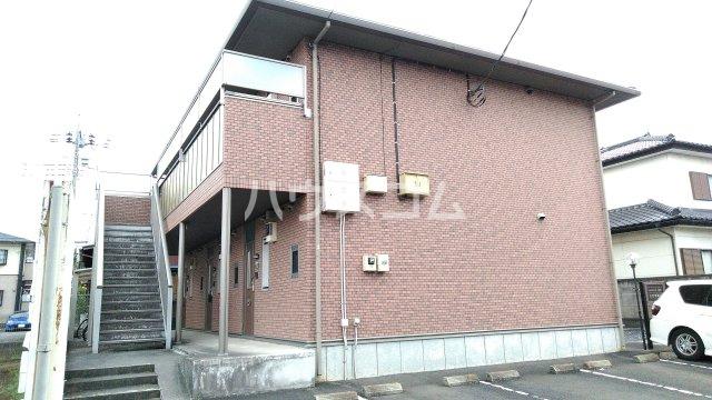 シャルマンドミール駅東 201号室の外観