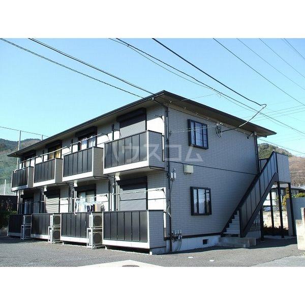 プランドール(平井町)外観写真