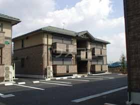 フラワーレジデンス鈴木 八番館外観写真