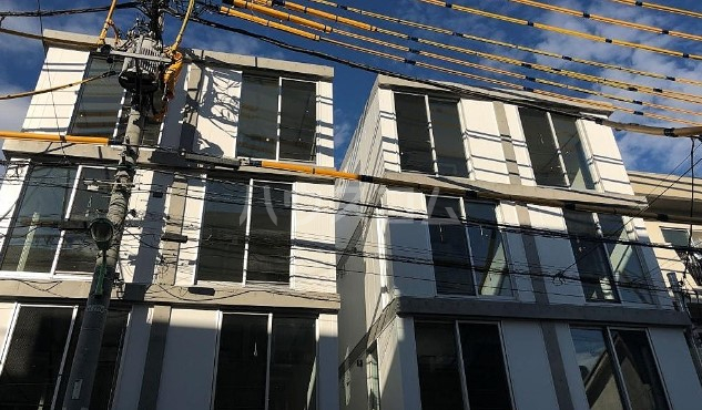 FARE経堂Ⅰ外観写真