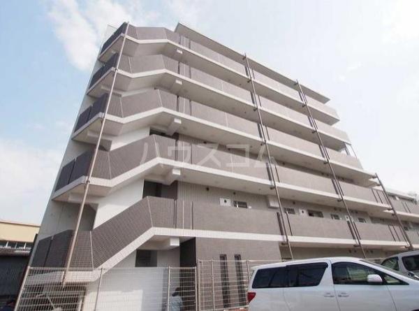 新着賃貸18:神奈川県横浜市神奈川区三ツ沢上町の新着賃貸物件