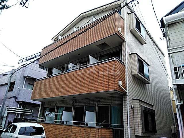 新着賃貸2:神奈川県横浜市神奈川区白幡上町の新着賃貸物件
