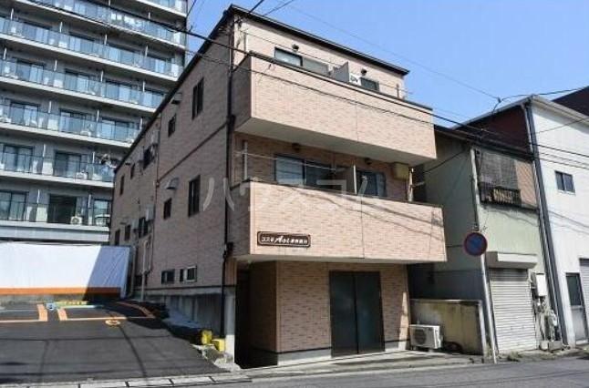 コスモAoi東神奈川外観写真