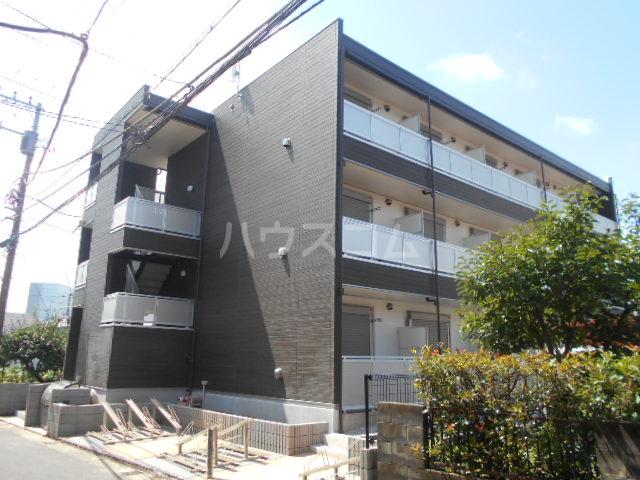リブリ・Ebina山手外観写真