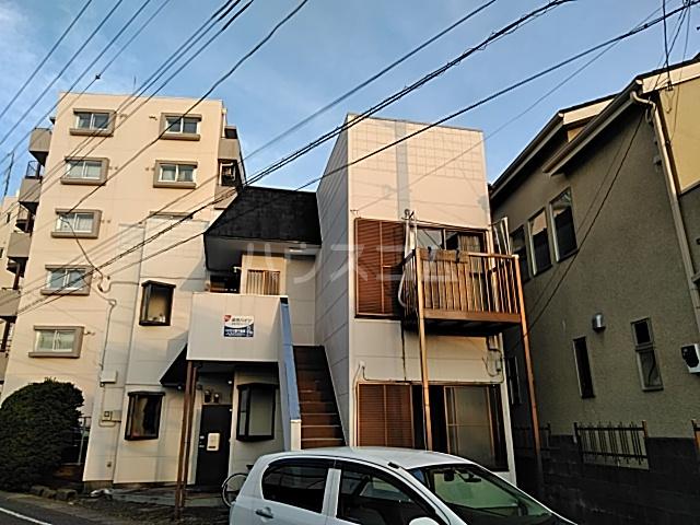 柴田ハイツ外観写真