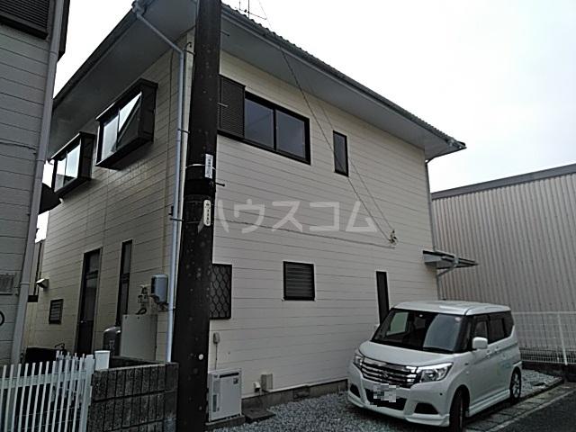 福田町戸建て外観写真