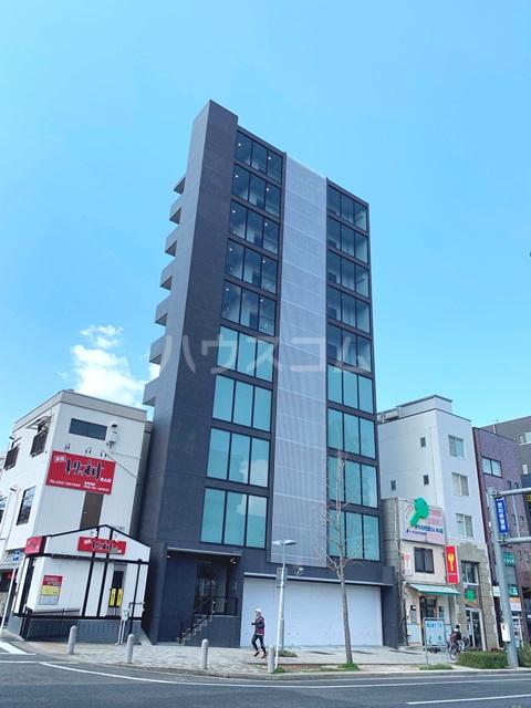 新着賃貸3:愛知県名古屋市千種区東山通1丁目の新着賃貸物件