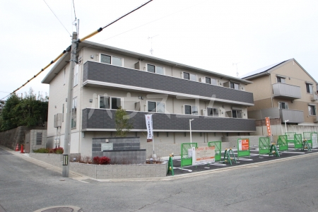 D-room寺塚伍番館外観写真