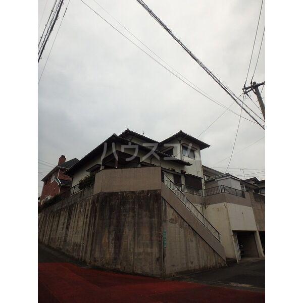 鶴田4丁目戸建外観写真